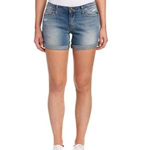 Joe's Jeans Dana High Rise Shorts
